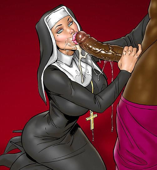 John Persons Nun